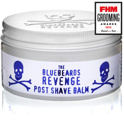 Bluebeards Revenge Post Shave Balm after shave – 100 ml