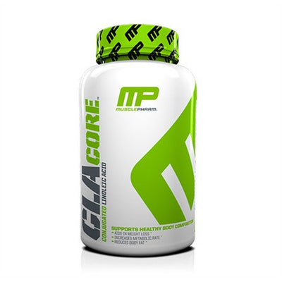 MusclePharm - CLA - Powerman.fi