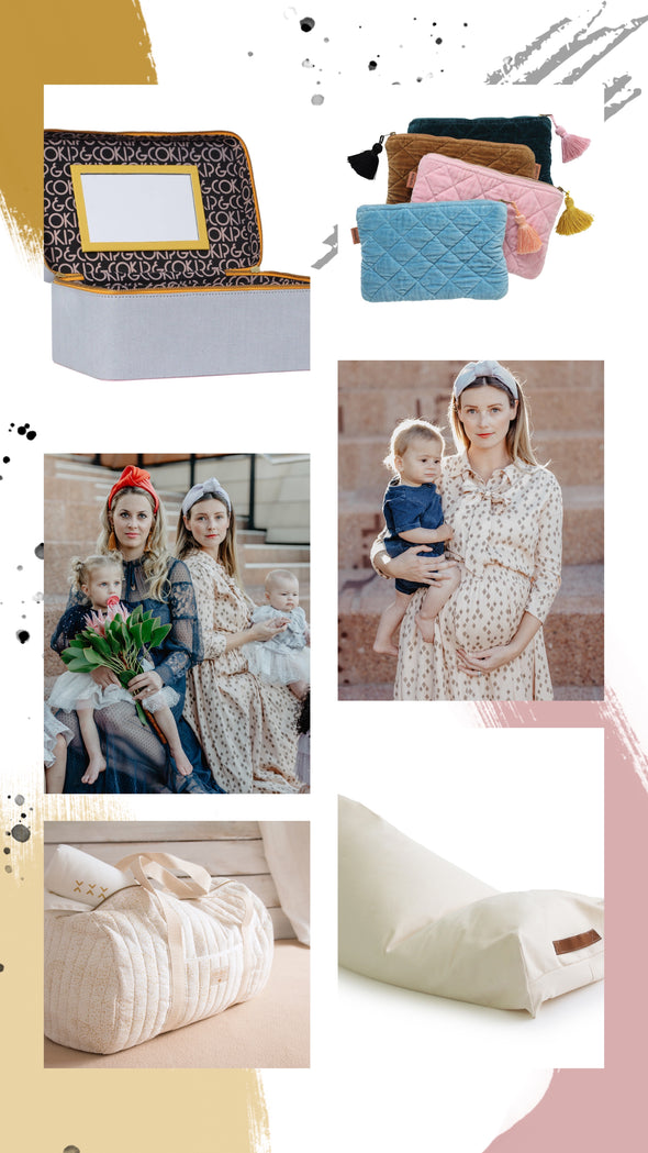 Mother's Day Catalogue