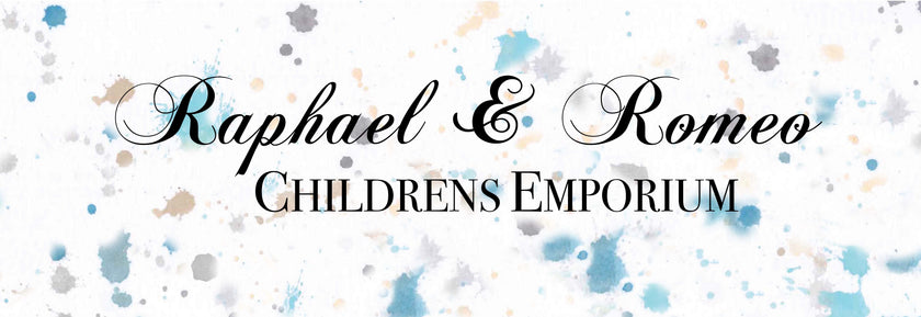 Raphael and Romeo Childrens Emporium