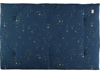 EDEN FUTTON - GOLD STELLA/ NIGHT BLUE