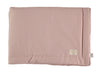 LAPONIA BLANKET - MISTY PINK