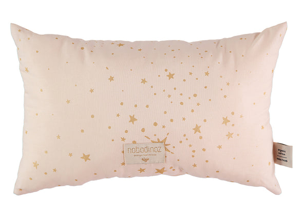 LAUREL CUSHION - GOLD STELLA / DREAM PINK