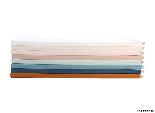 St Barth Honey Comb Mattress - Sunset