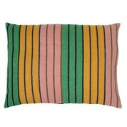 Stripey Floor Cushion
