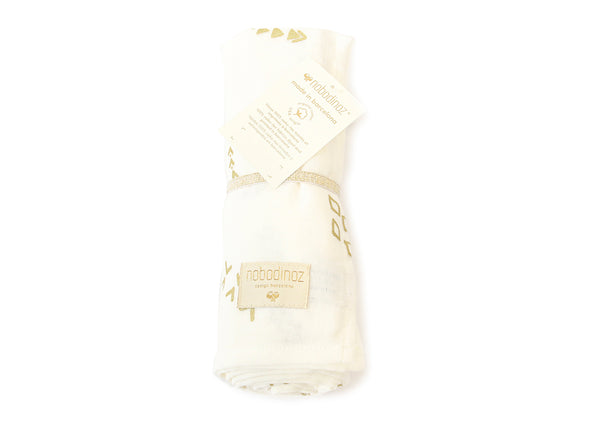 Butterfly Swaddle - GIFT BOX of 2
