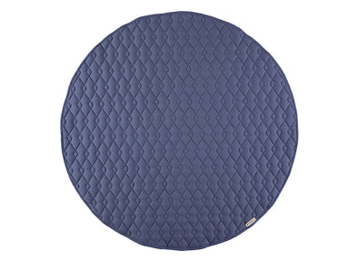 KIOWA PLAY MAT - AEGEAN BLUE