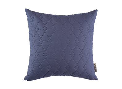 CADAQUES CUSHION - AEGEAN BLUE
