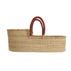 Baby Moses Basket- Natural | Pre Sale