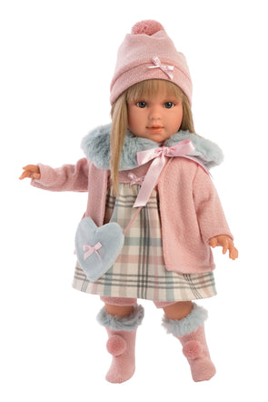 Dolls Clothing Tina Set