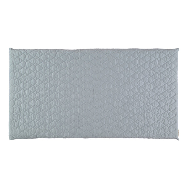 NOBODINOZ Monico Mattress Riviera Blue