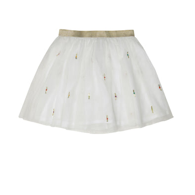 Jemima Milk Tutu Skirt