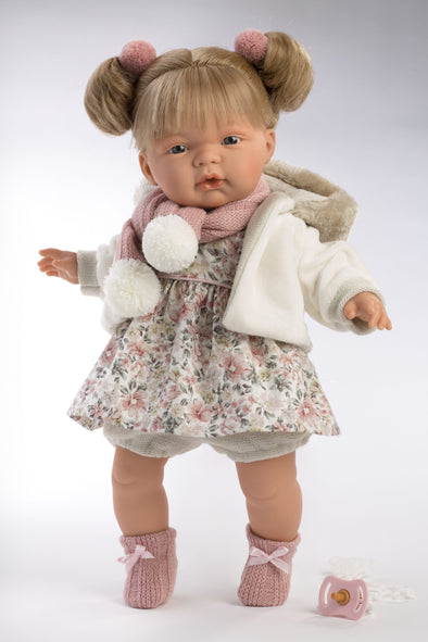 Dolls Clothing Betty Set