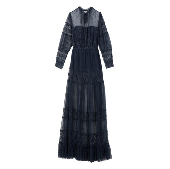 Ciara Lace Womens Dress