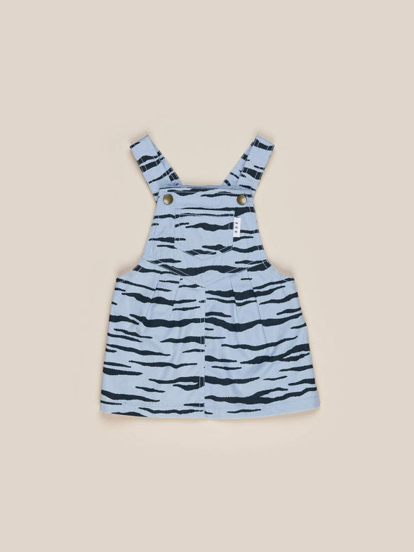 Wildcat Overall Dress