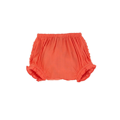 Cecily Tomato Bloomers