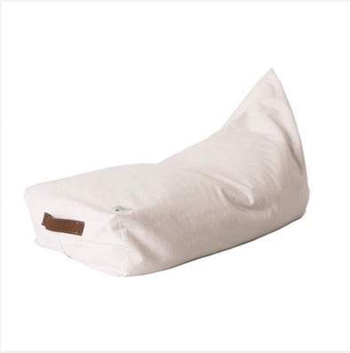 NOBODINOZ Oasis Bean Bag Natural Pure