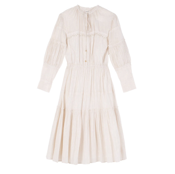 Carrie Womens Dress