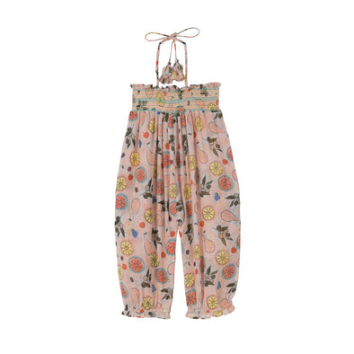 Lisa Jumpsuit - Fruit Basket