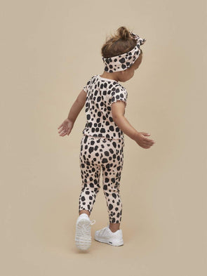 OCELOT RIB LEGGINGS