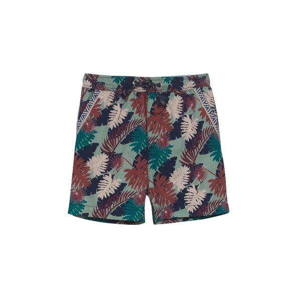 Logan Tropical Short