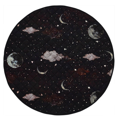 Starry Night Baby Play Mat
