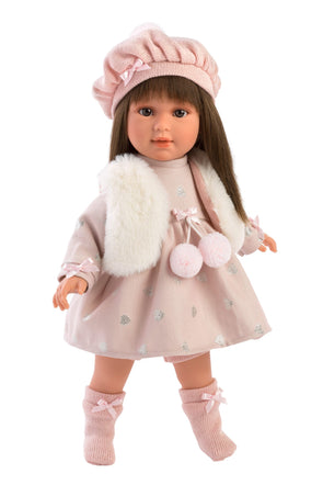 Dolls Clothing Leti Set