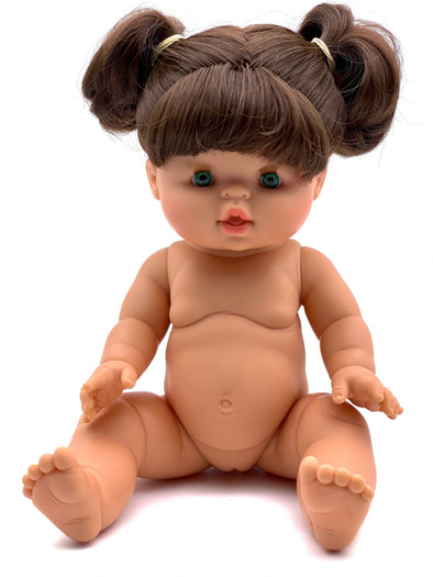 Gordis Doll Brunette Girl