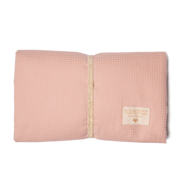 Mozart Waterproof Changing Mat Dream PINK
