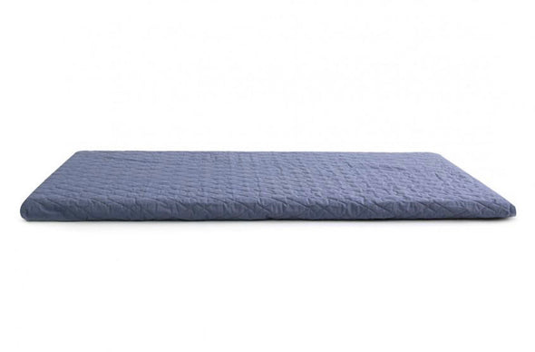 St Barths Mattress Aegean Blue