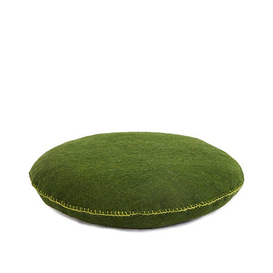 Smartie Cushion OLIVE