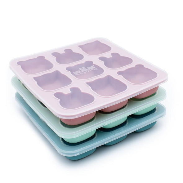 Freeze & Bake Poddies Mint