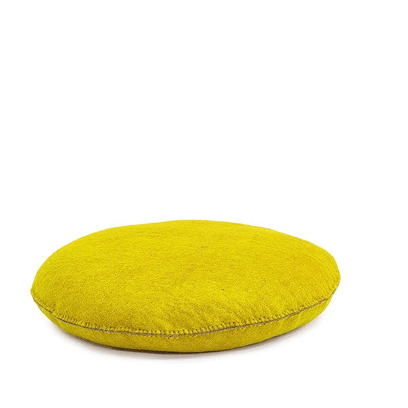 Smartie Cushion SULPHUR FLOWER
