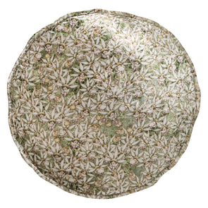 MAY GIBBS X KIP&CO THE PETALS VELVET PEA CUSHION