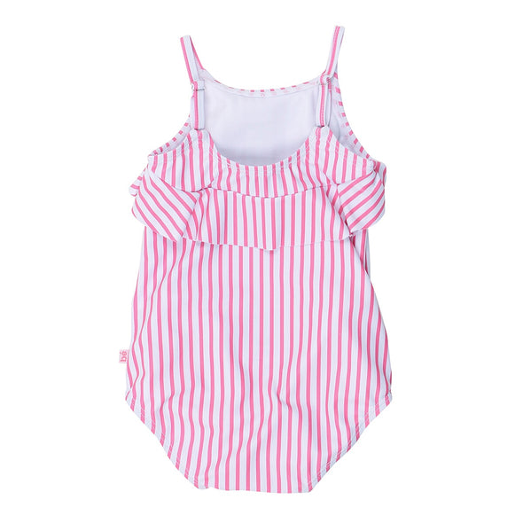 Madeline Candy Stripes Swimsuit