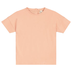 Summer Wide Neck Tee