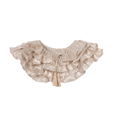 Gemma Capelet Rose Gold