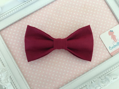 Bow Tie -Box of Rubies