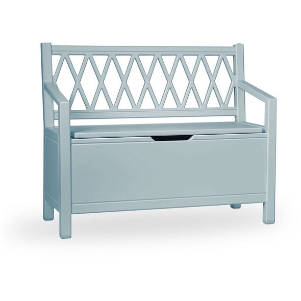 Kids Storage Bench Petroleum (Pre-Order Only)