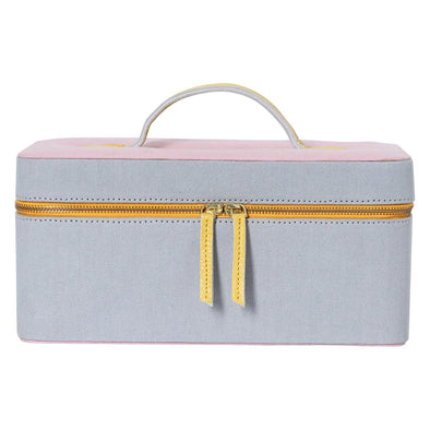 Pink Tales Toiletry Case