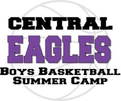 Boys Basketball Summer Camp