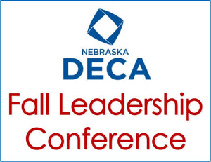 DECA Fall Leadership Conference