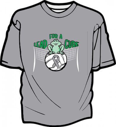 Leap for a Cure T-Shirt