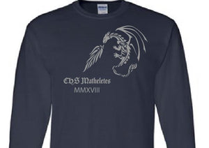 Math Club T-Shirts