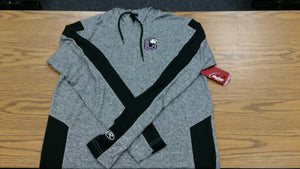 Rawlings Heathered Grey Hoodie