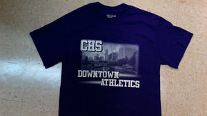 Downtown Athletics