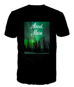 Almost Maine T-Shirt