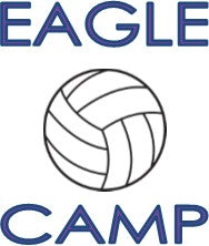 2018 Summer Volleyball Camp