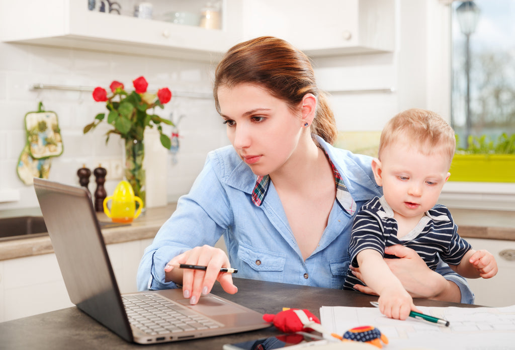 Must Know Mom and Kid Products by Successful Mom Entrepreneurs