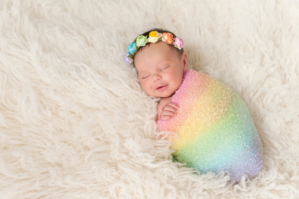 A Tale of Two Rainbow Babies